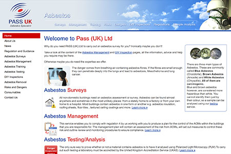 Pass UK Ltd